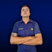 Prof. Márcio Christian