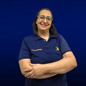 Prof. Ana Cristina