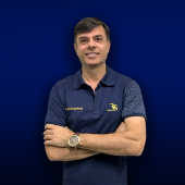 Prof. Thales Perrone