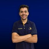 Prof. Uendel Gonçalves