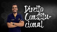 Direito Constitucional - Isolada 2019