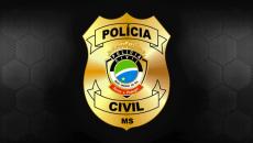 Policia Civil do Mato Grosso do Sul - Investigador e Escrivão