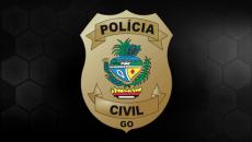 Polícia Civil de Goiás - Agente/Escrivão