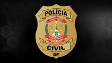Simulado 1 - Escrivão da Polícia Civil do Distrito Federal