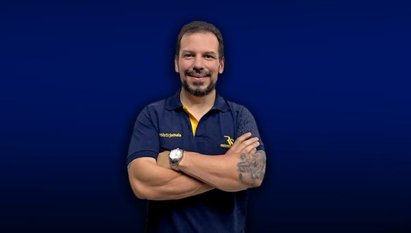 Redação para Concurso Professor Diego Amorim