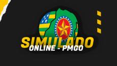 Simulado Online - Soldado da Policia Militar de Goiás