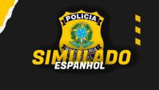 Simulado Online - PRF  (PROVA DE ESPANHOL)
