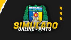 Simulado Online - Soldado da Policia Militar do Tocantins