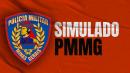 Simulado Online - Soldado da Polícia Militar de Minas Gerais Etapa Julho
