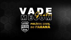 VADE MECUM POLÍCIA CIVIL PARANÁ - PDF