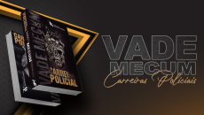 VADE MECUM - CARREIRAS POLICIAIS - 2021