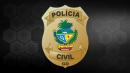 Polícia Civil de Goiás - Agente de Polícia - ONLINE