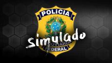 Simulado Polícia Rodoviária Federal  01/2019