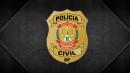 Polícia Civil do Distrito Federal - Escrivão