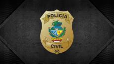 Polícia Civil de Goiás - Agente de Polícia - ONLINE - 2019