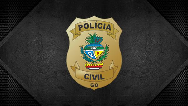Polícia Civil de Goiás - 2017