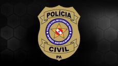 Polícia Civil do Pará - Agente