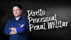 Direito Processual Penal Militar - Isolada