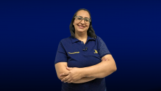Inglês - Professora Ana Cristina