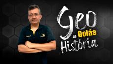 Geo-História de Goiás - Isolada 2019