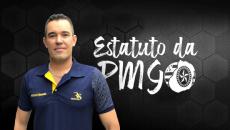 Estatuto dos Policiais Militares do Estado de Goiás - Isolada