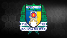 Polícia Militar de Tocantins - Soldado - ONLINE
