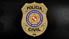 Simulado 1 - Escrivão da Polícia Civil do Pará