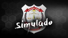 Simulado 02 PCDF Escrivão