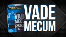 VADE MECUM - Soldado PMGO