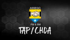 Edital Verticalizado - TAP PMGO