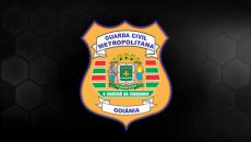 Guarda Civil Metropolitana - Goiânia - Material PDF