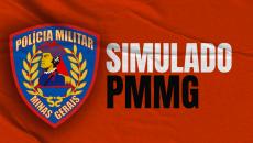 Simulado Online - Soldado da Polícia Militar de Minas Gerais Etapa Agosto