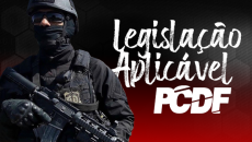 Legislação Aplicável PCDF - Material em PDF