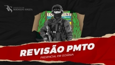 Revisão Polícia Militar do Tocantins