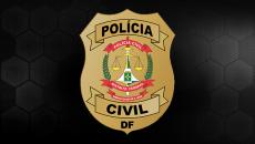 Edital Verticalizado - Agente PCDF