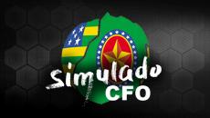 Simulado Polícia Militar de Goiás (Cadete) - 06/2019