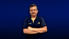 Conhecimentos Sobre o Distrito Federal (RIDE) Professor Alaor Martins