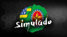 Simulado Polícia Militar de Goiás (Soldado) - 04/2019