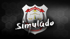 Simulado Polícia Civil do Distrito Federal (Agente) - 06/2019